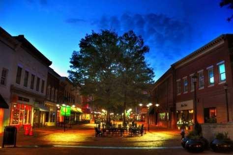 Charlottesville www.visitcharlottesville.org