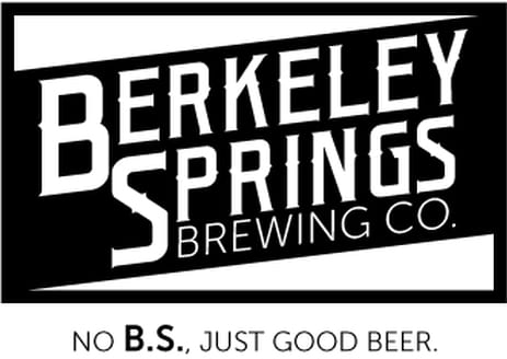 berkeley springs brewing company