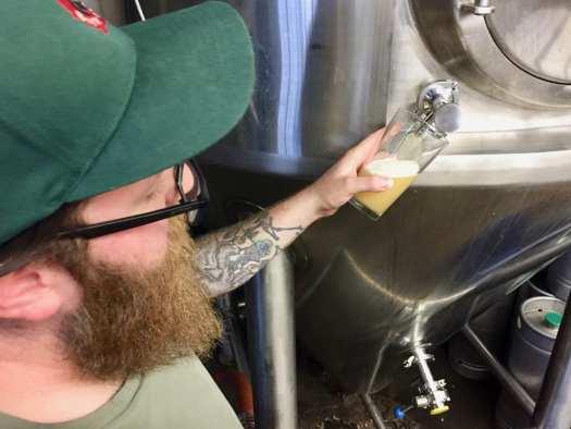 Chestnut Brew Works