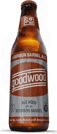 goodwood bourbon barrel ale