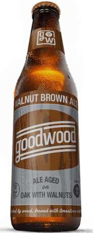 good wood walnut brown ale
