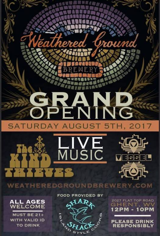 two brewery grand openings