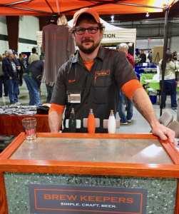 cabin fever craft beer fest