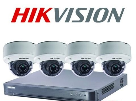 4 cameras package - cctv offers