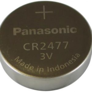 REED SWITCH Battery CR2477