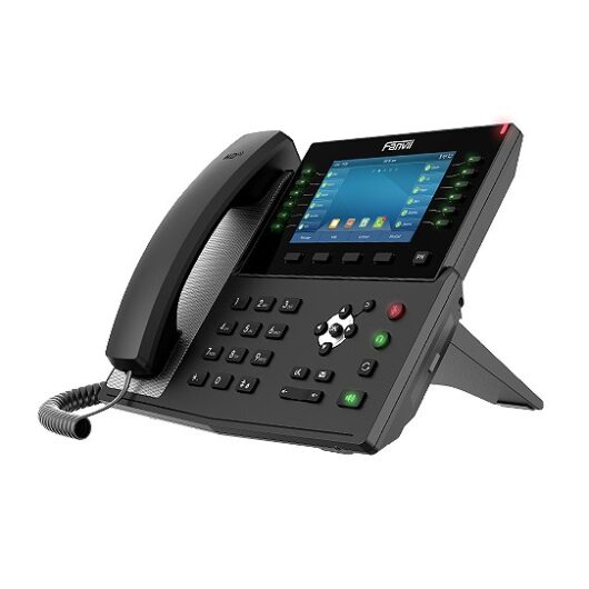 Telephony Systems