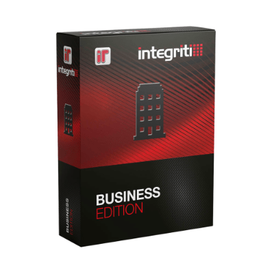 Integriti Professional to Business Edition Software Upgrade (Sold via KeyPoint)