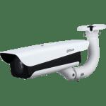 Dahua License Plate Recognition Camera