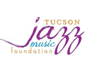 Tucson Jazz Music Foundation logo