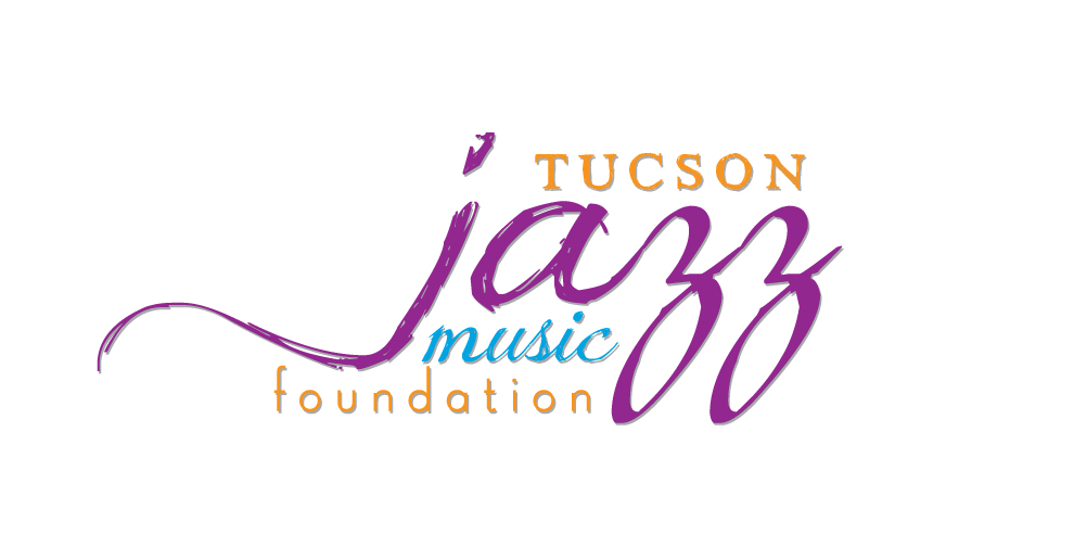 Tucson Jazz Music Foundation logo