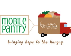 Mobile Pantry logo
