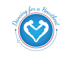Dancing for a Heartbeat Logo