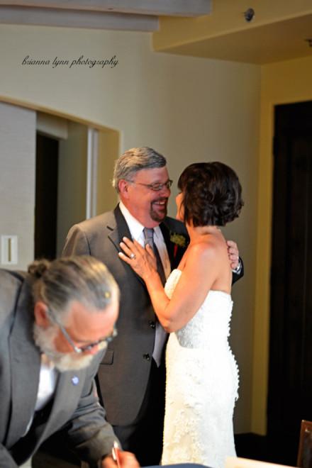 Louise & Doug - wedding - 16