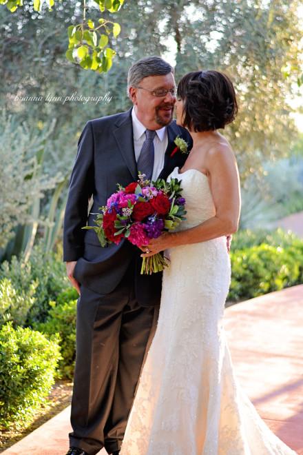 Louise & Doug - wedding - 18