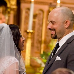 Lopez Moryl Wedding - ceremony