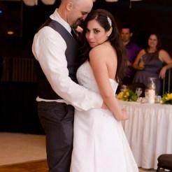 Lopez Moryl Wedding - garter dance