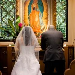 Lopez Moryl Wedding - guadalupe