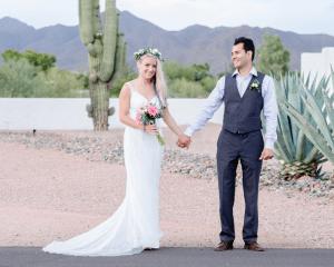 Weddings 2015 – 2016