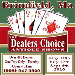 Dealers Choice Antique Show
