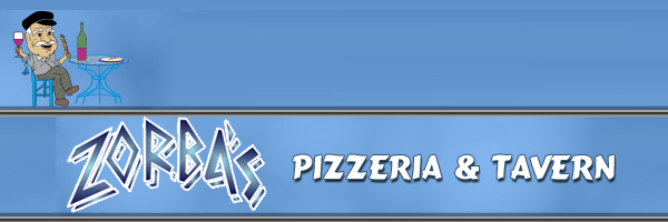 Zorba's Pizzeria & Tavern