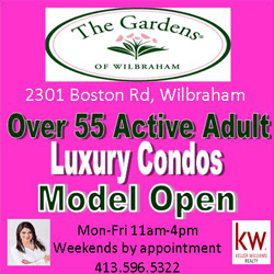 The Gardens Of Wilbraham