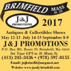 J&J Promotions 2017