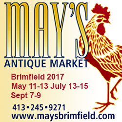 Mays Antique Market - 2017