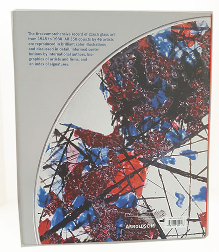 Czech Glass 1945-1980: Design in an Age of Adversity
