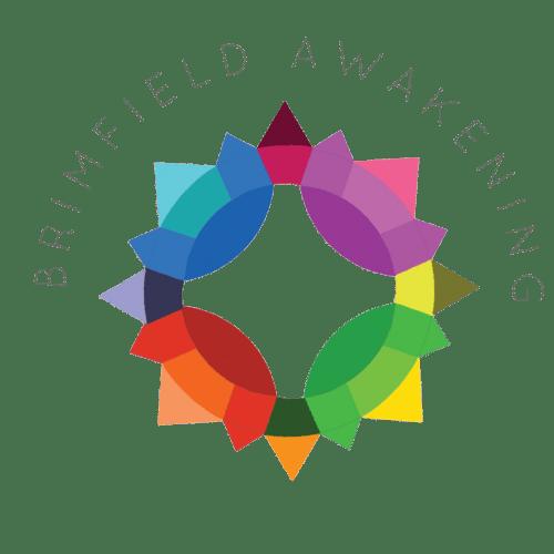 English Paper Piecing Brimfield Awakening