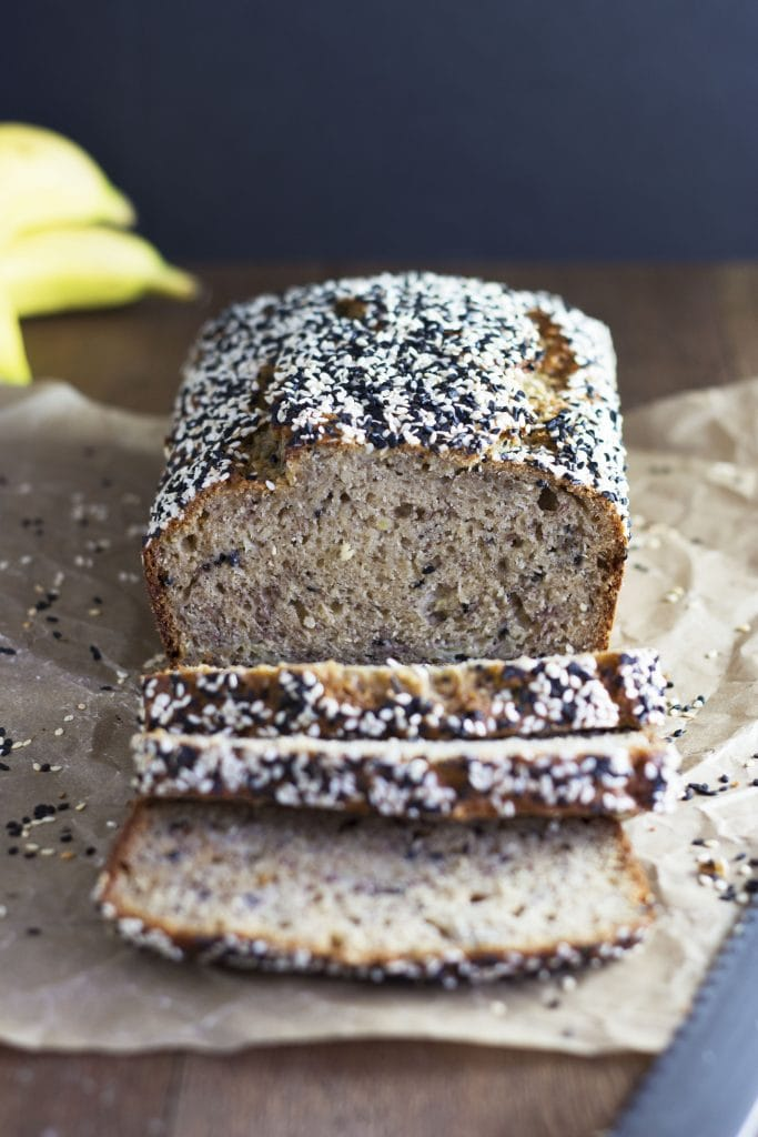 Make Your Own Tahini Paste