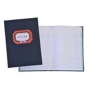 Livro de Almaço Diário - 100 folhasLivro de Almaço Diário - 100 folhas
