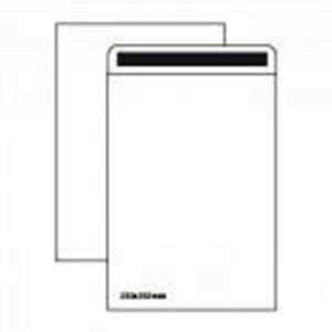 Cx. c/250 Envelopes Branco 250x353mm - B4