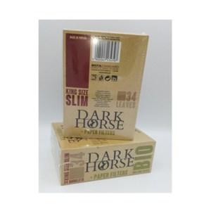 Murtalha Dark Horse King Size Bio + Filtros