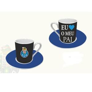 Conj. Café Pai FCP