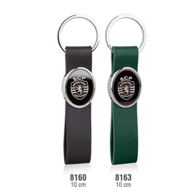 Porta Chaves c/ Medalha Sporting