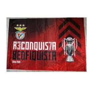 Bandeira SLB Reconquista