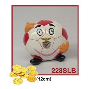 Bola mealheiro - SLB