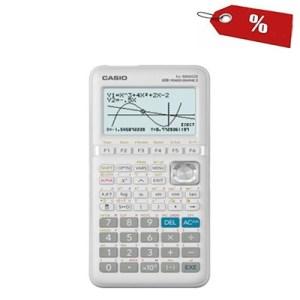 Calculadora gráfica FX9860GIII - Casio