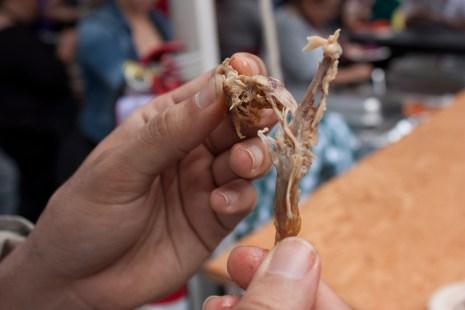Eaten quail!!!