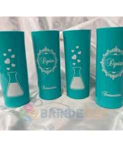 Copos Long Drink Personalizados Dyeise Farmaceutica