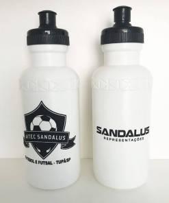 Squeeze 500ml Plastico Aitec Sandalus