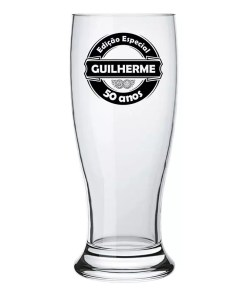 Copo Tulipa de Cerveja Personalizado Munich 530ml