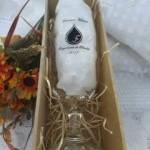 taça floripa em caixinha de mdf
