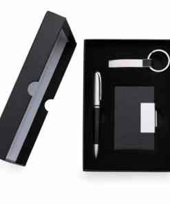 Kit Executivo 3 Peças Personalizados