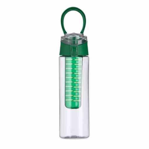 Squeeze Plástico 700ml Infusor Personalizado