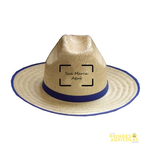 5c2dac5ad0 Chapéu de Juta Promocional – MOD. 13469 – Brindes Agrícolas