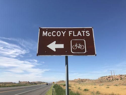 mccoy flats