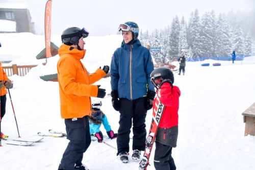 ski school grand targhee