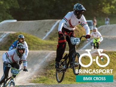 MKSZ BMX Cross szakág