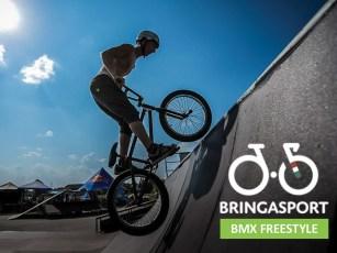 MKSZ BMX Freestyle szakág